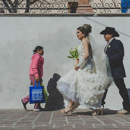 Fotógrafo de bodas Ulisces Tapia (UliscesTapia). Foto del 16.01.2019