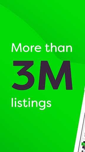 Gumtree: Search, Buy & Sell 6.14.0 screenshots n 1