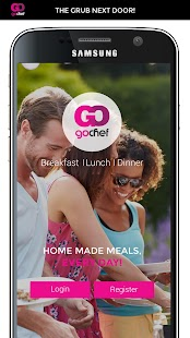 GoChef- screenshot thumbnail
