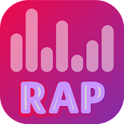 Rap Recorder with Voice Editing and Beats