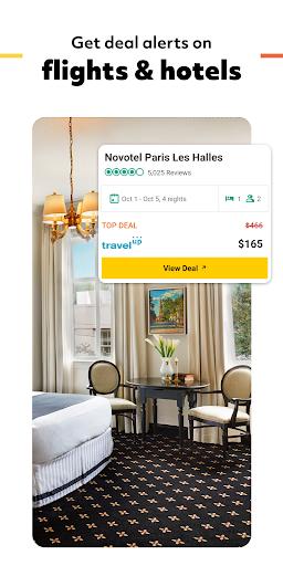 TripAdvisor Hotels Flights Restaurants Attractions screenshot 5