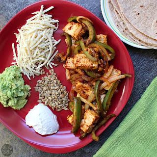 Vegan Potato Main Dish Recipes