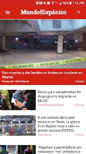 Mundo Hispánico - náhled