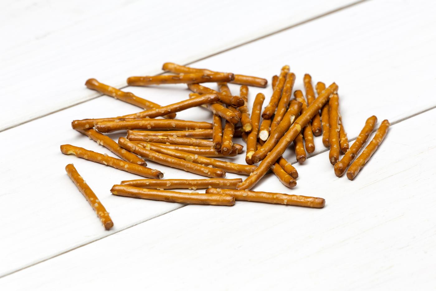 Todas as amostras de ultraprocessados com trigo na composição continham agrotóxico. (Fonte: Birch Landing Home/StockSnap)