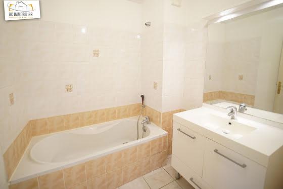 Vente appartement 2 pièces 60,86 m2