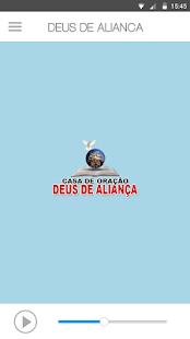 DEUS DE ALIANÇA - náhled