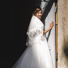 Wedding photographer Mikhail Maslov (mdmmikle). Photo of 16.10.2018