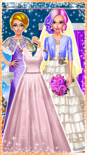 Bride and bridesmaids wedding game apps on google play screenshot image m4hsunfo