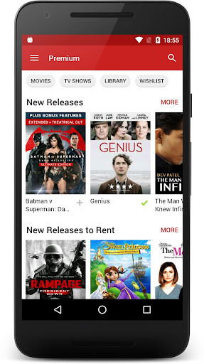 Download FilmOn Free Live TV on PC & Mac with AppKiwi APK