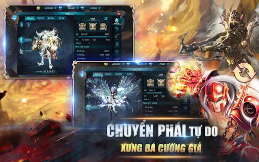 MU Strongest - VNG  captures d'écran 1