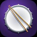 Real Drum Set - Real Drum Simulator icon