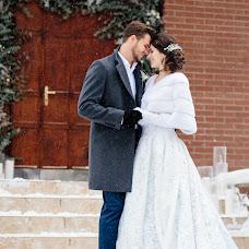 Wedding photographer Olesya Seredneva (AliceSov). Photo of 20.01.2017