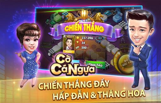 Cu1edd Cu00e1 Ngu1ef1a - Co Ca Ngua Zingplay - Game du00e2n gian  2