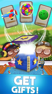 Toy Box Party Blast Time – Match Crush Toon Cubes 4