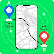 Find My Phone: Get your Lost Phone Location