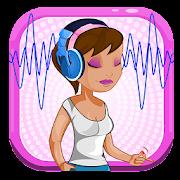 Cute Music Ringtones For Girls APK for Bluestacks