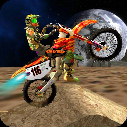 MX Showdown Motocross Racing
