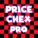 Price Chex Pro - Barcode Scanner for Cex and eBay icon