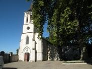 photo de Eglise de Cézac