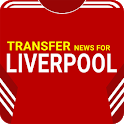 Transfer News for Liverpool icon