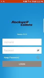 ADConnect Voice App - náhled