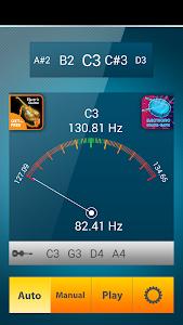 Metronome, Tuner & Piano screenshot 11