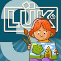 LÜK Schul-App 3.Klasse icon