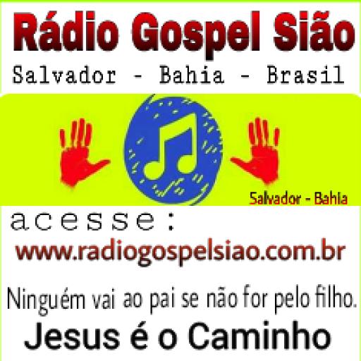 Rádio Gospel Sião