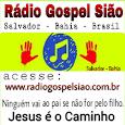 Rádio Gospel Sião icon