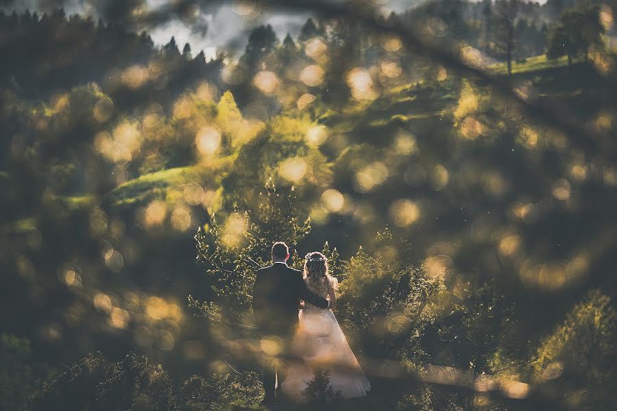 Wedding photographer Tim Demski (timdemski). Photo of 21.05.2017