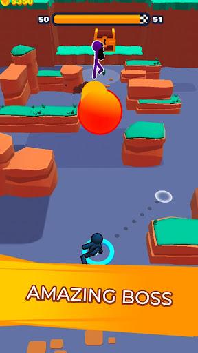 Stickman Dash screenshot 5