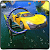 Water surfer car stunt: car floating beach Drive file APK Free for PC, smart TV Download
