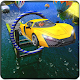 Water surfer car stunt: car floating beach Drive APK