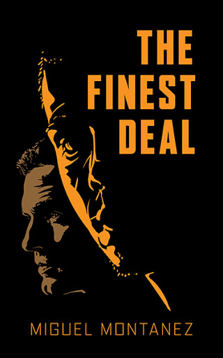 The Finest Deal cover