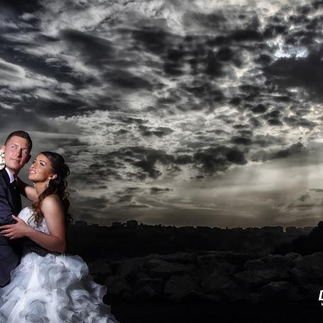 Wedding photographer Mario De Santis (mariodesantis1). Photo of 03.12.2015
