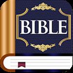 Bible - Read Online Offline, Audio, Free icon