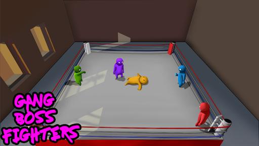 Gang Boss Fighters screenshot