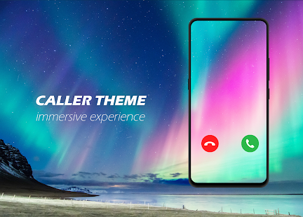 Download Android App Caller Theme Screen - Color Call, Call Flash for Samsung