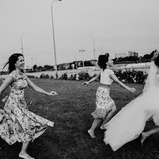 Wedding photographer Anatoliy Radionov (Happy72). Photo of 16.12.2016