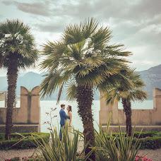 Huwelijksfotograaf Gian luigi Pasqualini (pasqualini). Foto van 13.06.2018