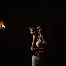 Wedding photographer Matteo Innocenti (matteoinnocenti). Photo of 08.05.2018