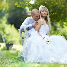 Wedding photographer Igor Makarevich (Makarevich). Photo of 02.05.2013