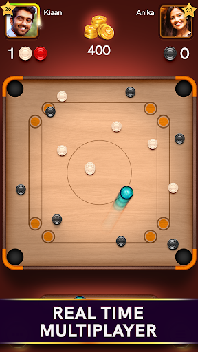 Carrom Pool  captures d'écran 1