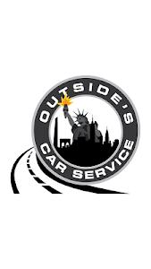 Outside's Car Service screenshot 0