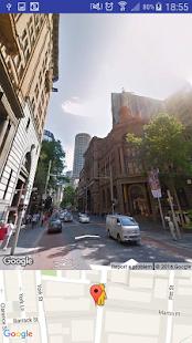 google mapa sveta 3d 3D Navigation Street   Apps on Google Play google mapa sveta 3d