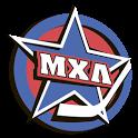 MHL - Junior hockey league icon