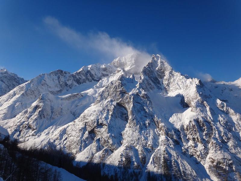 la montagna quiete e forza di luciano55