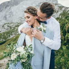 Wedding photographer Olga Boyko (hochzeitsfoto). Photo of 26.10.2018