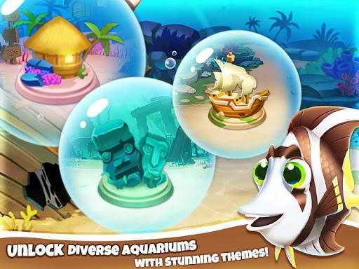 Fish Mania 1.0.467 screenshots 15