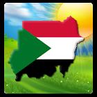 Sudan Weather - Arabic icon